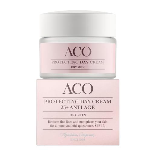 aco face mattifying day cream