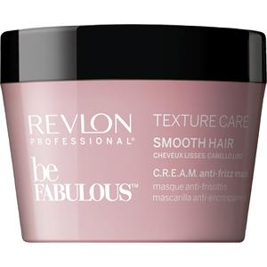 Revlon-Professional-Be-Fabulous-Texture-Care-Smooth-Hair-CREAM-Mask-71620
